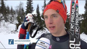 Neste Generasjon Langrenn – episode 3 – sesongen 2016/2017