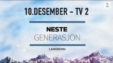 Neste Generasjon Langrenn – promo