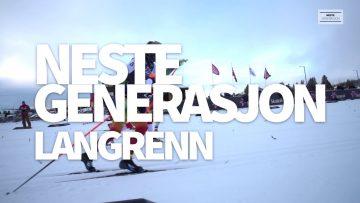 NorgesCup Gålå – langrenn