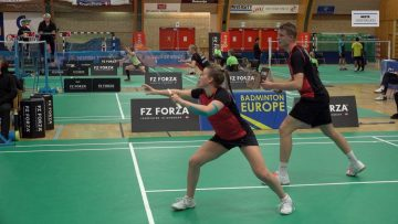 Norwegian International 2017 – badminton