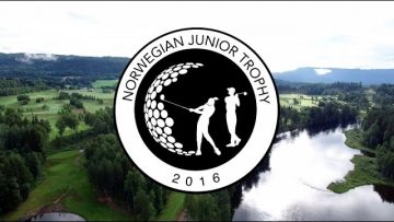 Norwegian Junior Trophy
