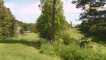 Oustøen Golf & Country Club – Viasat Golf Card