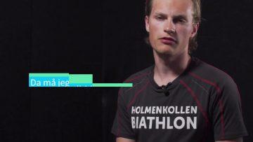 Øyvind Haugan – Hvor langt er du villig til å gå