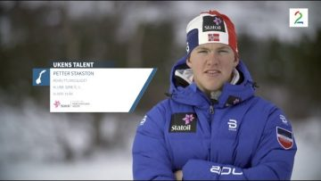 Petter Stakston – Neste Generasjon Langrenn