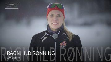 Ragnhild Rønning – langrenn