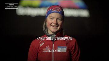Randi Sollid Nordvang – portrett