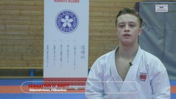 Sebastian Breit – karate