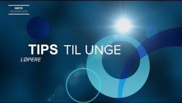 Skitips til unge skiløpere  av Espen Udjus Frorud