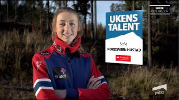 Sofie Nordsveen Hustad