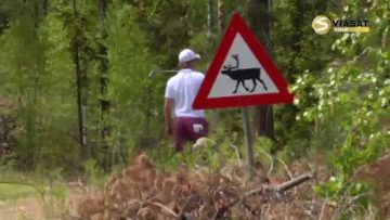 Sorknes Golf – Viasat Golf Card