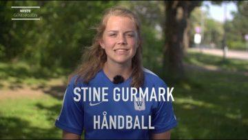 Stine Gurmark – talentportrett