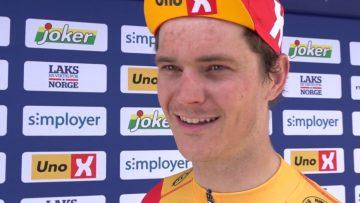 Syver Westgaard Wærsted – Ringerik Grand Prix