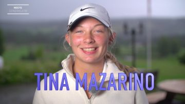 Tina Mazarino – talentportrett