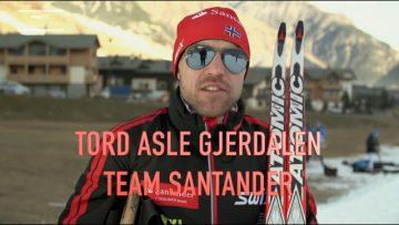 Treningstips #3 – Team Santander