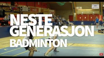 Ungdommens Badminton Mesterskap (UBM) 2018