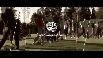 Ungdomstrening Miklagard Golfklubb golf