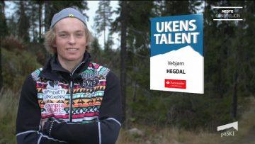 Vebjørn Hegdal