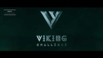 Viking Challenge (golf) – promo