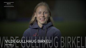VIlde Birkeli – fotball