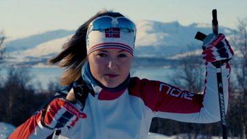 Vilde Nilsen – paralympics