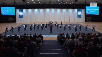 World Gym for Life – final day highlights