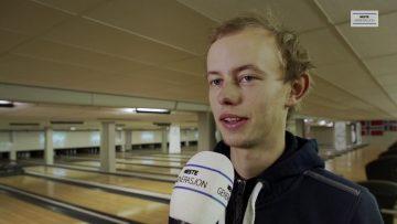 Alexander Beck – Norwegian Open 2018 – Bowling