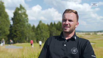 Lars Sandvoll – Lag-NM 2018