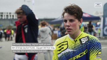 Mats Nilsen – Trial – NM-Veka