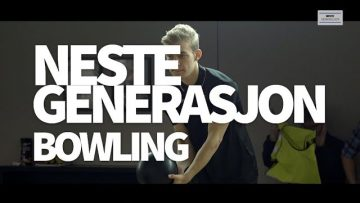 Norwegian Open 2018 – Bowling