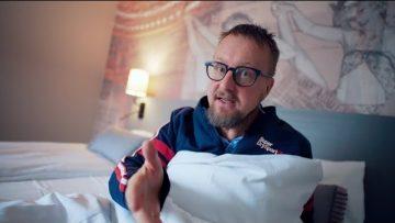 Sigurd Sollien – Reisefond 2018