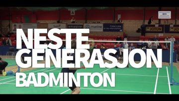 Norwegian International Championship 2018 – badminton