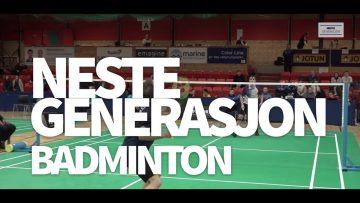 Norwegian International Championship 2018 – badminton