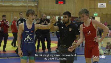 Stavanger Bryteklubb – reisefondvinner