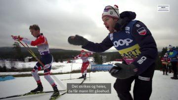 Drømmetanken – World Cup Lillehammer – langrenn