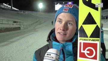 Thomas Aasen Markeng – Junior-VM 2019 – Hopp