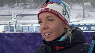 Mæhlum Johansen med 5. plass i U23 VM
