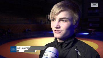 Lars Sander Eriksen – Brytelandskampen 2019