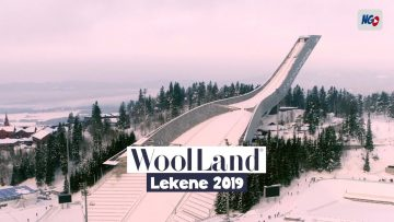 WoolLand-Lekene 2019 – episode 1