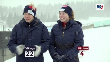 WoolLand-Lekene 2019 – episode 4 – Trappeløp og hukommelse