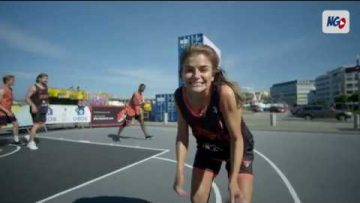 NM-Veka 2019 – Basket