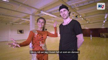 Sportsdans – NM-Veka 2019